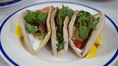 Make authentic Greek chicken souvlaki in mere minutes at home