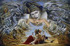 Guardian Angel | Michael Cheval