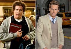 Okay Most girls would still screw Ryan Reynolds if he was FAT
