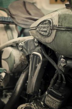 knucklehead original