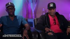 Black Violin - Important For Schools To Have Arts And Music Programs (24...