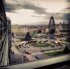 view for window | Hotel Rzeszów