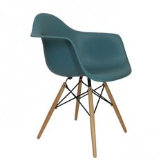 Coussins pour chaises DAW Charles Eames chairs Pinterest