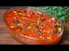 One Pan Meals, Polish Recipes, Feta, Salsa, Main Dishes, Curry, Pork, Food And Drink, Cooking Recipes
