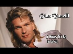 Gino Vanelli - It Hurts To Be In Love (Tradução)