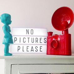 ❤️ *found this special fotocamera from emaille ? African Dolls, Jobs For Women, Light Board, Boxing Quotes, Wooden Figurines, Light Letters, Plastic Doll, Lightbox, Garlands