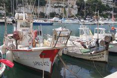Porto Cristo ist ganz sicher einen Besuch wert Porto, Majorca