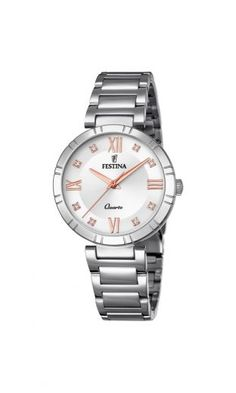 Dámske hodinky FESTINA 16936/B | shop.festina.sk Rolex Watches, Accessories, Shop, Design, Products, Gadget, Store, Jewelry Accessories