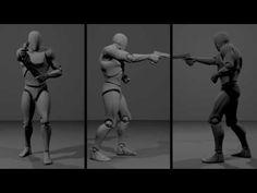 animation reel 2017 - YouTube