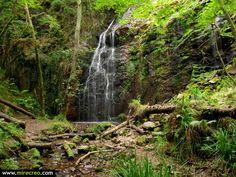 Ruta de las cascadas de Buanga, San Andrés de Trubia, Asturias   #senderismo   #hiking   #asturias   #sanandresdetrubia   #cascadas   #waterfalls   #excursiones   #trips   #mirecreo