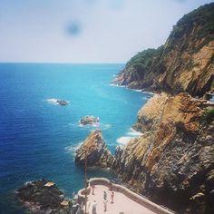 Fotos en Acapulco - Guerrero