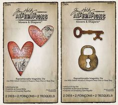 Image result for tim holtz alterations