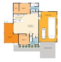 RV Homebase Active Lifestyle Village Is The Only In Australia Offering Homes With Garages