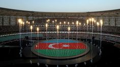 Why the 2015 Baku Games Should Turn into a Stage for Protests - But right from the start, it was obvious that the games, taking place June 12-28, would be filled with controversy and steeped in scandal.