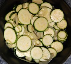 Sauteed Zucchini, Quinoa Salad, Cucumber, Onion, Spinach, Vegetables, Vegetable Recipes, Veggie Food, Cauliflower