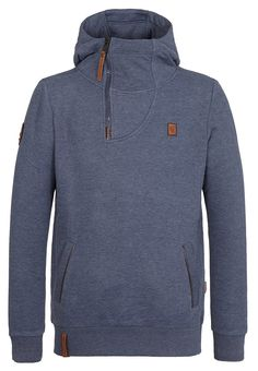 Naketano Men's Hoody Tessarect II