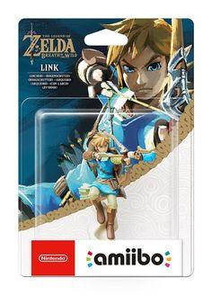 Amiibo Link Archer (The Legend of Zelda Collection) - WII U - Switch - Acheter vendre sur Référence Gaming