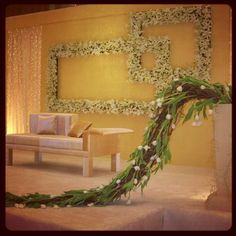 Bloom Kuwait, wedding decoration