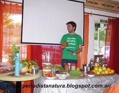 Periodista Natura: Comer rico y sano ¡claro que se puede!