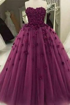 1911e6186b049 208 Best Tulle Prom Dress images in 2018   Tulle prom dress ...