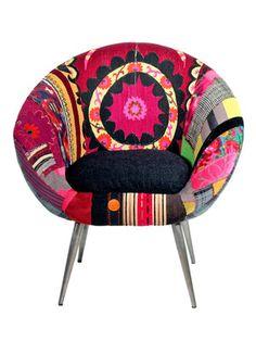 Bokja Furniture   Suzani