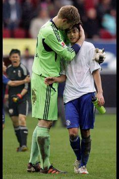 Uchida and Kawashima
