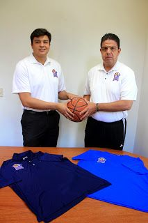 Inician clases en la Academía de basquetbol Tigres en Aguascalientes ~ Ags Sports