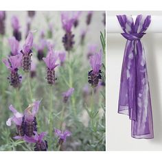 LOUIS JANE scarves inspired by #nature. Our Two-Color Light Sprays Pure Silk Scarf in #purple is a beautiful accent for #spring and #summer outfits! available for purchase at LouisJane.com, link in bio. #art #photography #lavender #pasadena #photooftheday #textiles #green #color #look #artist #dreamy #floral #silk #joy #fashion