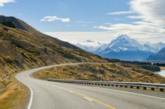 New Zealand Landscape Photography Highlights - Campervanning South and North Island |Matthew Williams-Ellis: Travel Photographer