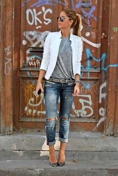 :) | More outfits like this on the Stylekick app! Download at http://app.stylekick.com