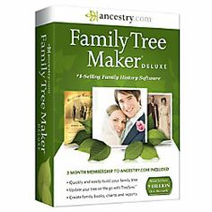 Beyond the Basics: A Guide for Advanced Users of Family Tree Maker ...