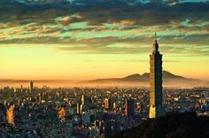 (Taipei) The VUKA Life is a life of travel and exploration.