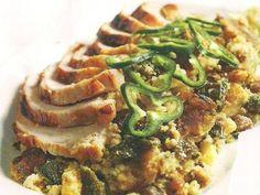 Roasted turkey, Turkey breast and Parmesan on Pinterest