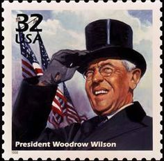 Woodrow Wilson. Political science to public administration .