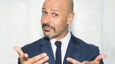 Los Angeles, Nov 11: Comedian Maz Jobrani