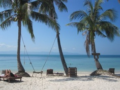 Thailand - Koh Phangan - been there