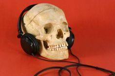 Crate Digging: stupidDOPE's 2012 Halloween Playlist | Spotify Stream | stupidDOPE.com
