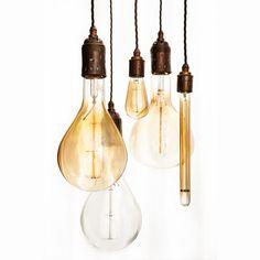 Goldline Lamp Gold E27 60W – Texa Design #interior #design #scandinavian