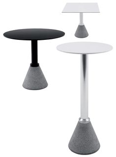 Konstantin Grcic | Magis Table One Bistrot