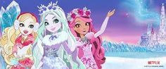 Resultado de imagen para imagenes ever after high