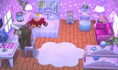 Mayor Madelaide of Oceana --- I need this room as my own omg