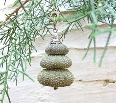 I'm a Christmas Tree Inspired by the Sea by GiftsandStars on Etsy, $27,00