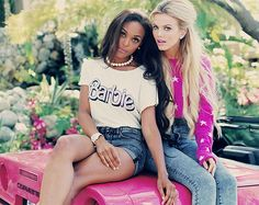Welcome to The Wildfox Barbie Dreamhouse - Fashionisers