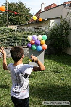Ciloubidouille » Anniversaire fête foraine Fun Fair, Easter Art, Team Building Activities, School Games, Circus Party, Fun Games, Kids And Parenting, Birthday Parties, Birthday Ideas