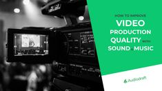 Common video production sound and music blunders.