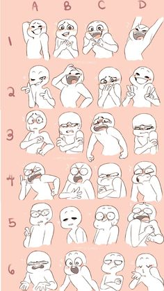 Pick one and one of my oc's or what you would like to see me draw. I will probably only be doing a few of these.
