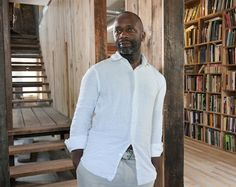 Art Talk with Theaster Gates