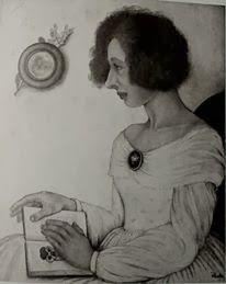 Madeleine Luka a.k.a. Madeleine Kula