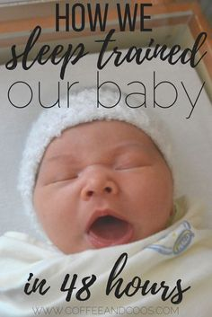 Sleep. Never in my life has this word meant to so much to me. It's been the subject of many frantic google searches (I found lots of helpful resources here) and in my opinion, the hardest thing about being a mom so far. The first …