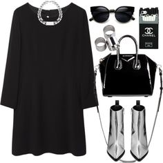"""""""Untitled #2284"""" by london-wanderlust on Polyvore"""